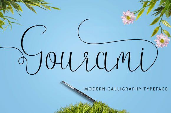 Gourami - Creative Fabrica