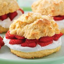 Scone Mix Magic: King Arthur Flour