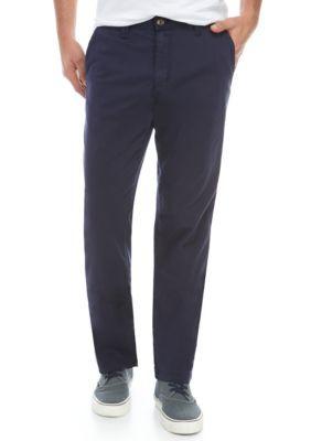Ocean & Coast Men's Chino Navy Pants - Dk Navy - 32 X 30