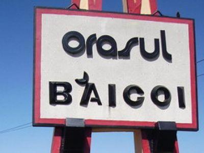 Vezi cum au tradus englezii Baicoi si alte localitati din Romania!:)