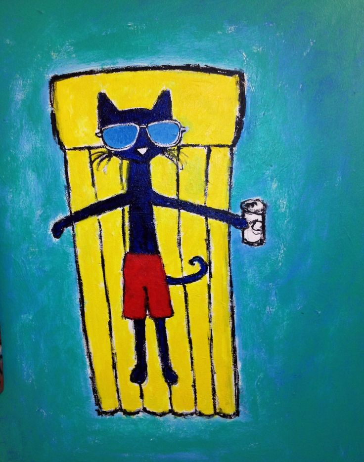 292 best Pete the Cat! Artist James Dean images on Pinterest | James ...