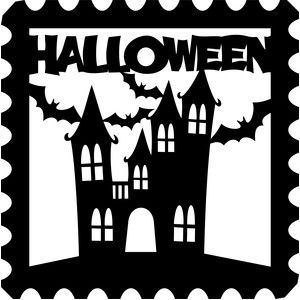 i think im in love with this design from the silhouette design store - Halloween Design