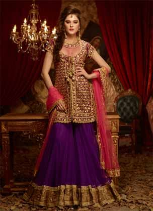http://PreetiSKapoor.com/ 2013 - 14 Collection at her Site