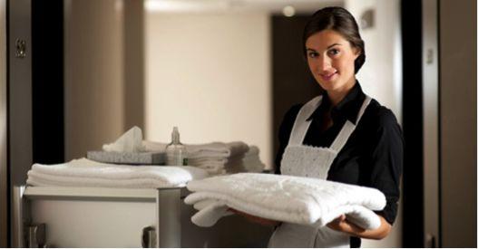 Myths about housekeeping | International Hotel School https://www.hotelschool.co.za/2015/02/myths-housekeeping