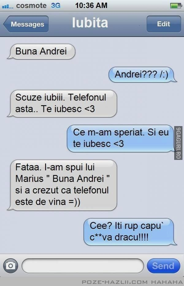 Un Mesaj Pentru Iubi!   http://9gaguri.ro/media/un-mesaj-pentru-iubi-1