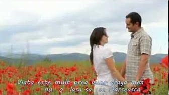 Demis Roussos - Come Waltz With Me-Omar Sharif & Faten Hamama - YouTube