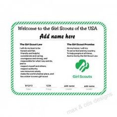126 best images about Girl Scout Ideas on Pinterest ...