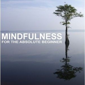 Mindfulness for the Absolute Beginner contains two very easy to follow mindfulness techniques.  Mindfulness is growing in popularity its benefits are huge.  This audio is perfect for all those new to the practice.