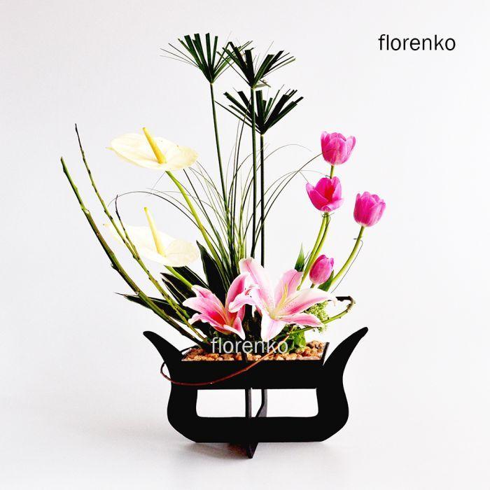 Florenko Floreria En Mexico Df Envio De Arreglos Florales
