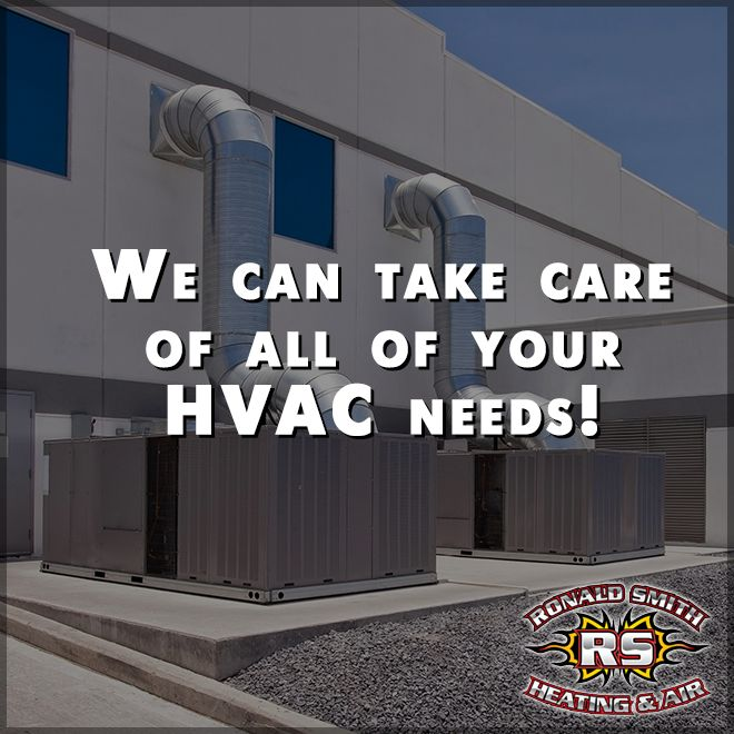 25+ Best Ideas About Commercial Hvac On Pinterest