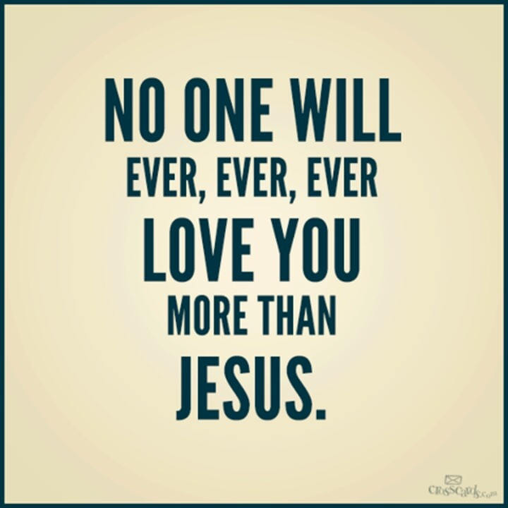 Quotes Of Jesus In The Bible: Jesus Unconditional Love Quotes. QuotesGram