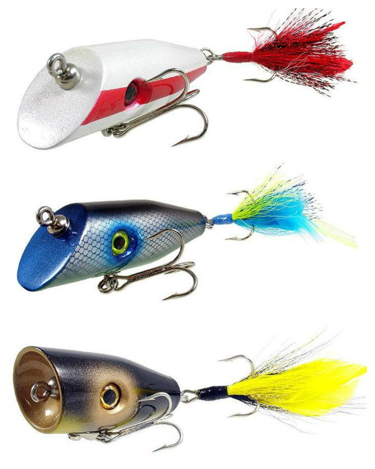 66 best handmade fishing lures images on pinterest for Handmade fishing lures