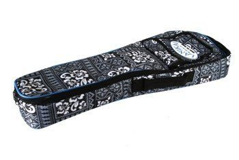 Lanikai Tenor Ukulele Gig Bag (Tenor Uke, Tribal Print) by Lanikai. $29.00. The Lanikai Sidekick Tenor Ukulele gig bag is custom-made to fit your Lanikai tenor uke. This bag not only protects your uke - it's also lots of fun! Lanikai teamed up with a Hawaiian designer to create the delightful tribal pattern design. The bag is padded with a 10mm internal lining and has reinforced rigid side walls. Safeguard your precious little axe with the Lanikai Sidekick Tenor Ukulele ...