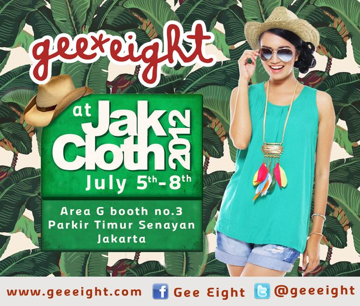 promo jakcloth 2012_ house of gee eight