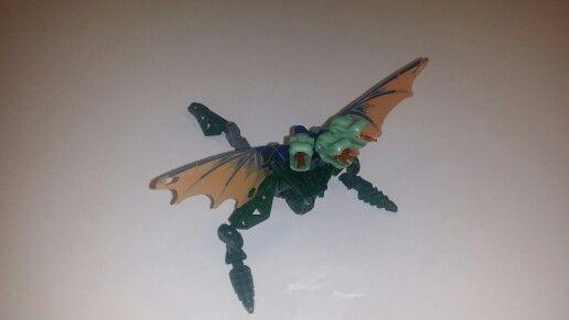 Dragon.  #lego #lego15min