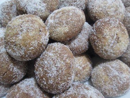 Cozinhando com a Yämmi: Areias de Avelã e Chocolate