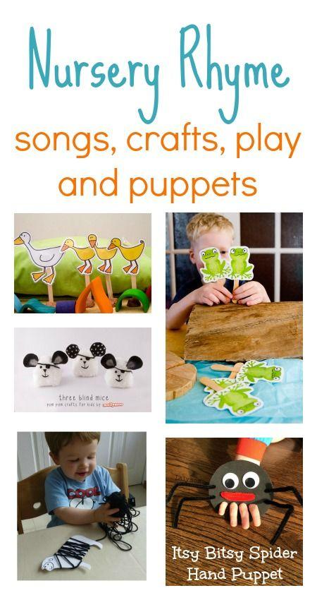 nursery rhyme activity - Bing Images