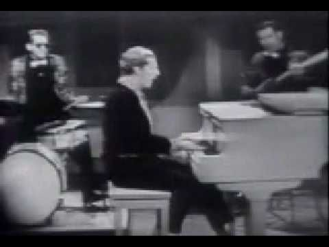 Jerry Lee Lewis Great Balls of Fire - Rock