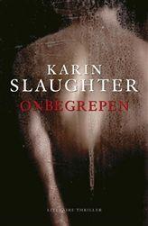 Een mooie kennismaking met karin slaughter