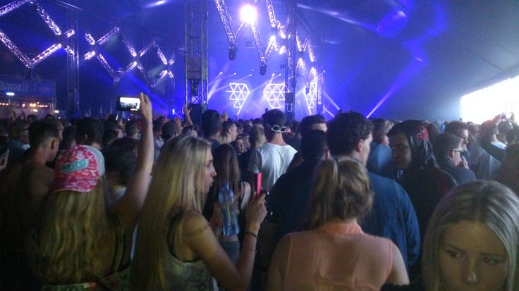 Intents Festival 2014