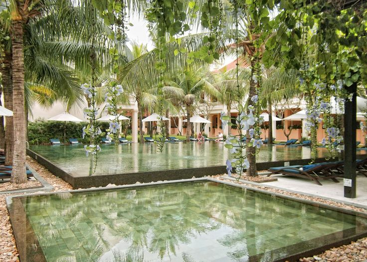 Anantara Resort & Spa, Hoi An
