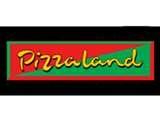 Pizzaland Pizza.
