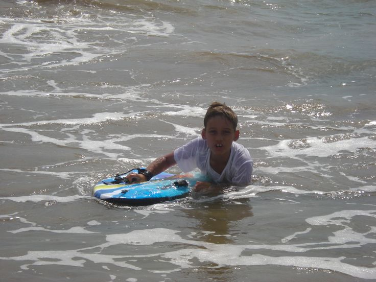 Me surfing in egypte