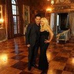 El nuevo video de Alejandro Fernández y Christina Aguilera
