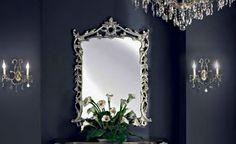 Lovely Mirror Design by Francesco Pasi, that will exhibit at Salone Del Mobile 2017 | www.bocadolobo.com #bocadolobo #luxuryfurniture #exclusivedesign #interiodesign #designideas #SaloneDelMobile #Design #Milan #iSaloni #MDW2017 #salone2017 #designweek #milandesinweek #milano #fuorsalone