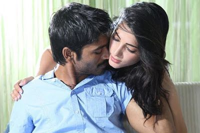 Kan Azhaga Song Lyrics - 3 - Anirudh - Dhanush