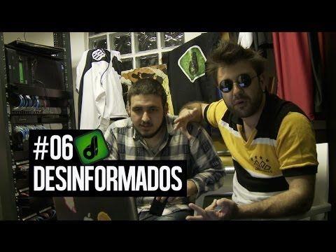 DESINFORMADOS #06