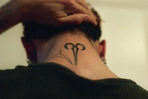 Top Aries Zodiac Sign Tattoo Ideas | | Tattoos Mob