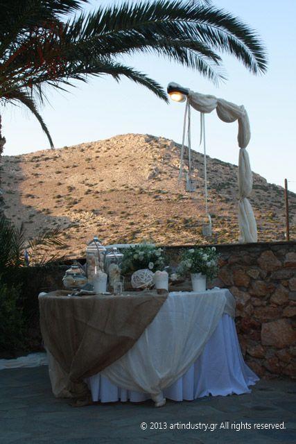 #wedding #starfish