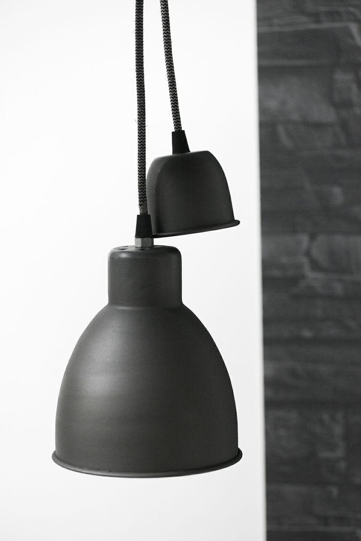 ANNA LIGHTING pendant.
