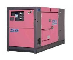 Excellent Quality Diesel Gas Generators Available Karachi Pakistan