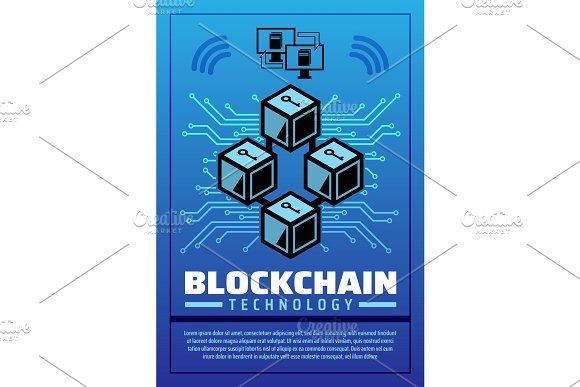 Blockchain Technology Cryptocurrency Blockchain Technology Blockchain Cryptocurrency