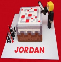 Host an amazing Minecraft birthday party with the unique ideas and supplies featured on this page.