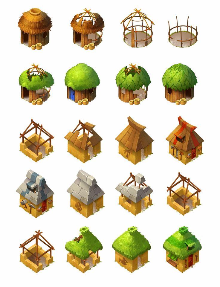§ Find more artworks: www.pinterest.com/aalishev/