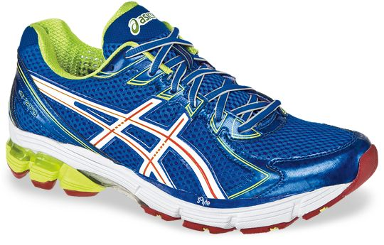 Probably the best running shoes made in the USA. ASICS
