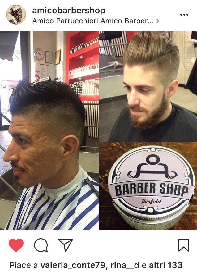 A BarberShop design 2017 taglio capelli Uomo , tel 077121939
