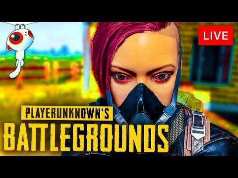 Нуб играет в PlayerUnknown's Battlegrounds и берет ТОП-1 https://youtu.be/xgkqz15V3ZU