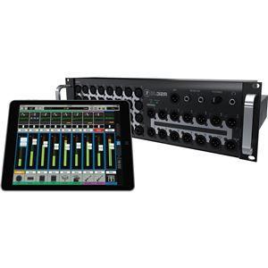 Mackie DL32R Digital Mixer