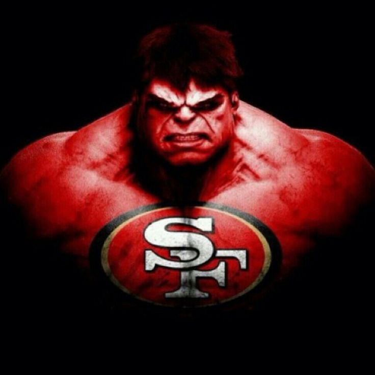 Beast mode Niners all day baby!!!