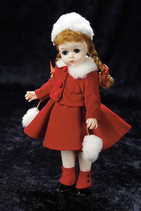 View Catalog Item - Theriault's Antique Doll Auctions ...