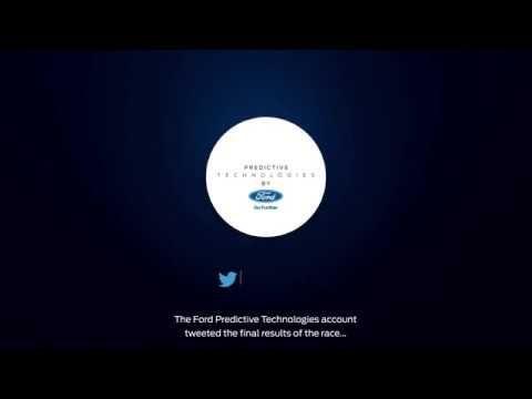 Predictive Tweets - Version sous-titrée | Ford FR
