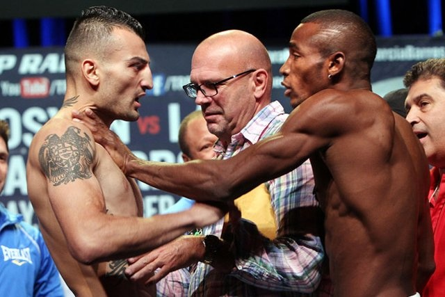 Saturday night fights: Boxing schedules on HBO, Showtime, Epix | Washington Times Communities