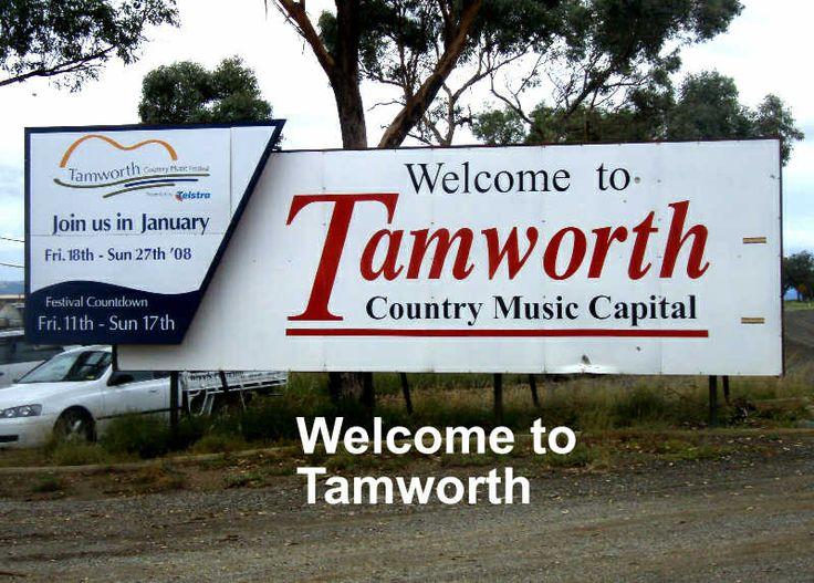 Tamworth, NSW