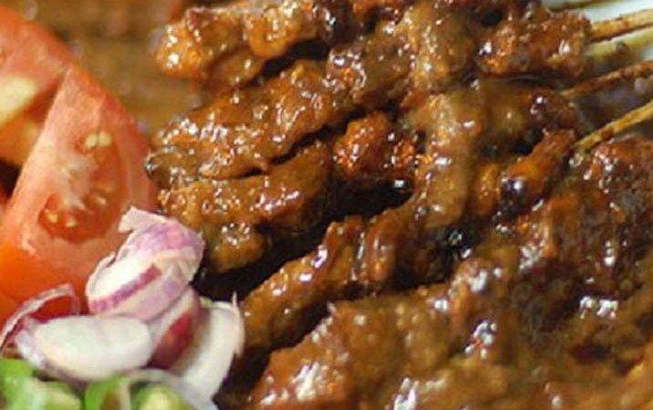 Resep Sate Ayam Bumbu Kacang Enak Resep Makanan Sehat Kacang