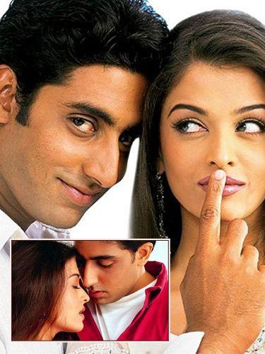 abhishek bachchan aishwarya age difference dating