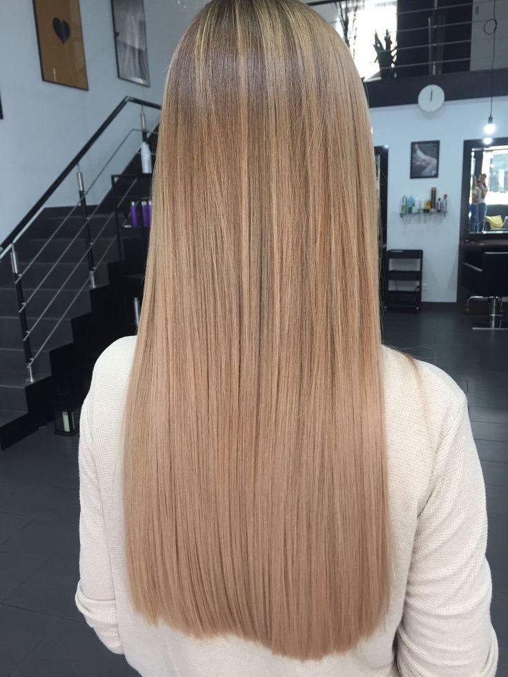 Blonde ❤️